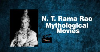 NTR Mythological Movies