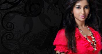 Shreya Ghosal Telugu Hits