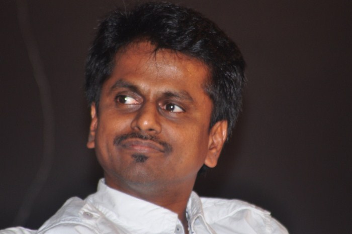 Director AR Murugadoss Next Movie