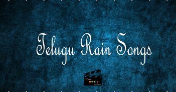 Telugu Rain Songs