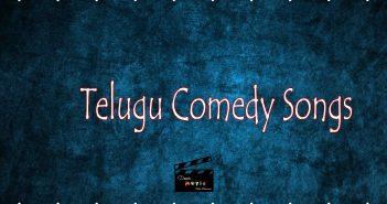 telugu comedy songs
