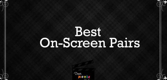 Best On -Screen Pairs in Telugu Films