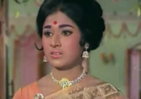 Vanisree Profile- Images