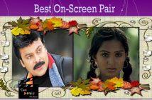 Chiranjeevi And Radha Best movies