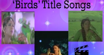Birds Title Songs