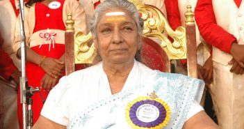 Singer Janaki hit songs