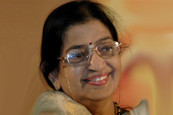 Female Singer P. Susheela is alive released a video