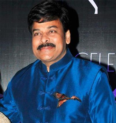 Tollywood Actor Chiranjeevi Profile