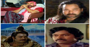 Tollywood Actor Chiranjeevi Profile