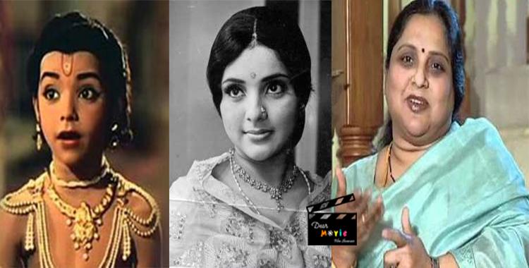 Telugu Female Dubbing Artists