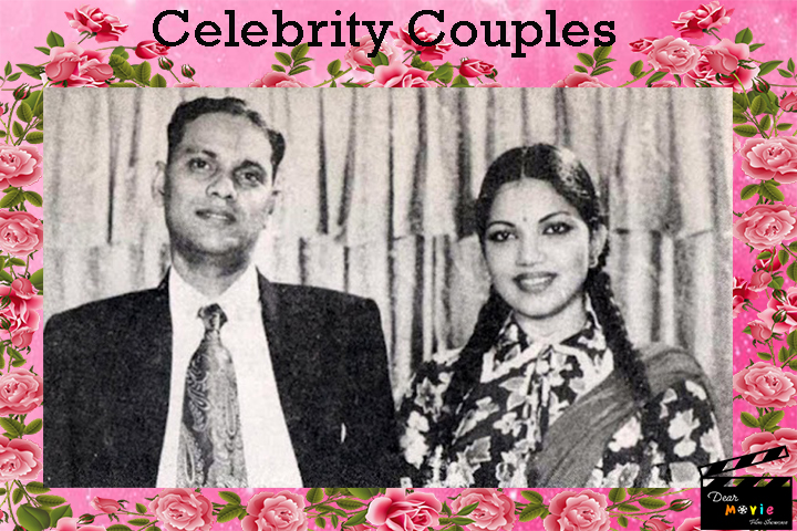 Film Celebrity Couples