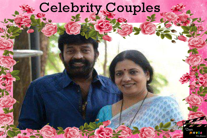 Tollywood Celebrity Couples
