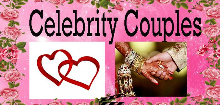 Tollywood Latest Celebrity Couples