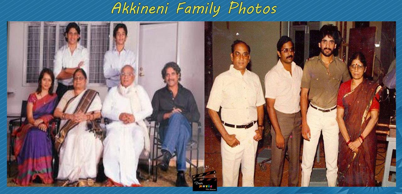 ANR Family