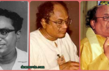 C.Narayana Reddy God Songs