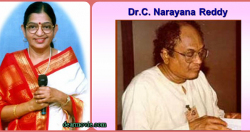C.Narayana Reddy And Susheela Combination Melodious Songs