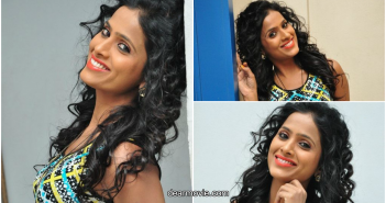 Prasanthi Latest Photos