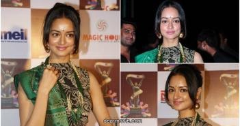 Shanvi Photos