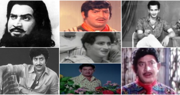 Super Star Krishna Images | Mahesh Babu Father Photos