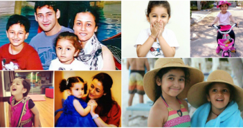 Mahesh Babu Daughter Sitara Images