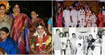 Mahesh Babu Mother Images | Super Star Krishna Wife Indrani Photos