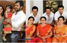 Karthik Family Photos | Karthik Wife Ranjani Chinnaswamy Images