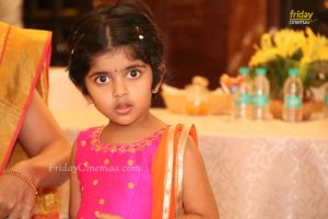 baby-Umayal-l-karthi-daughter-umayal-l-Siva-kumar-75-Event-l
