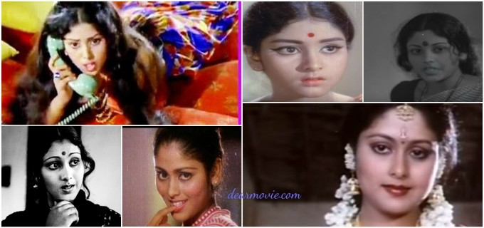 Actress Jayasudha Images | Telugu Actress Jayasudha Photos