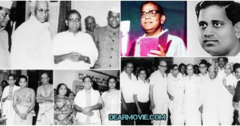 Singer Ghantasala Venkateswara Rao Images
