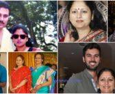 Jayasudha Kapoor Family Images