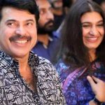 Mammootty Family Images