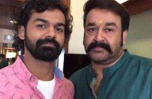 Mohanlal Son Pranav Mohanlal Images |Mohanlal Viswanathan Son Pranav Mohanlal