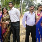 Latest Actress Pooja Hegde Family Images