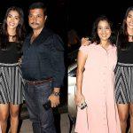 Best Pooja Hegde Family Photos