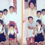 Pooja Hegde Family Photos