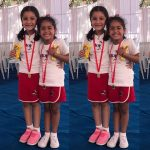 Best Ghattamaneni Sitara Mahesh Babu Daughter Photos
