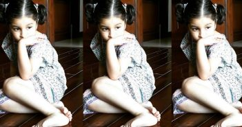 Mahesh Babu Daughter Ghattamaneni Sitara Images | Ghattamaneni Sitara Mahesh Babu Daughter Photos