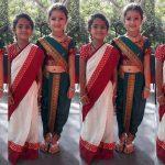 Latest Ghattamaneni Sitara Mahesh Babu Daughter Photos