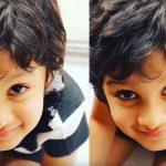 Ghattamaneni Sitara Mahesh Babu Daughter Photos
