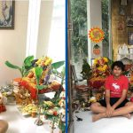 Mahesh Babu Daughter Ghattamaneni Sitara Images