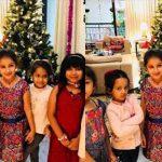 Top Ghattamaneni Sitara Mahesh Babu Daughter Photos