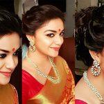 Stylish Actress Keerthy Suresh Latest Photos