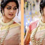 Top Actress Keerthy Suresh Latest Photos