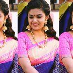 Best Actress Keerthy Suresh Photos