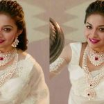 Stylish Actress Keerthy Suresh Photos