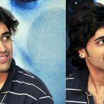 Latest Actor Adivi Sesh Photos