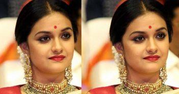 Actress Keerthy Suresh Images | Keerthy Suresh Images