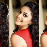 Latest Keerthy Suresh Images