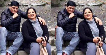 Tollywood Actor Adivi Sesh Family Photos | Actor Adivi Sesh Family Images