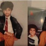 Actor Adivi Sesh Family Images